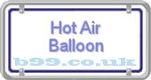hot-air-balloon.b99.co.uk